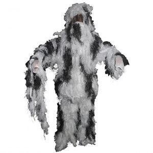 Strój Maskujący MFH Camouflage Ghillie Snow