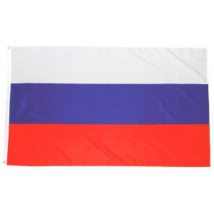 Flaga Rosji MFH 90x150cm