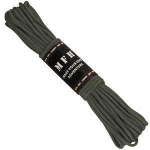 Linka Paracord MFH 50ft Foliage