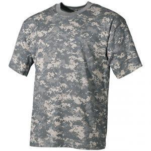 Koszulka T-shirt MFH ACU Digital