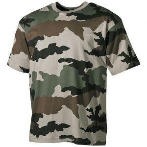 Koszulka T-shirt MFH CCE