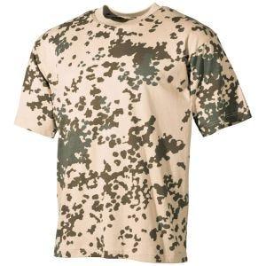 Koszulka T-shirt MFH Tropical