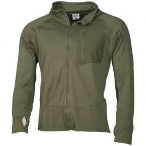Bluza Termoaktywna MFH US Tactical Oliwkowa