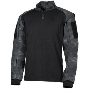 Bluza MFH US Tactical HDT Camo LE