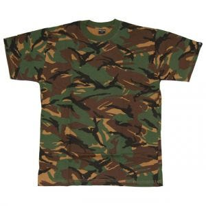 Koszulka T-shirt Mil-Com DPM