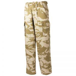 Spodnie Mil-Com Soldier 95 Combat DPM Desert