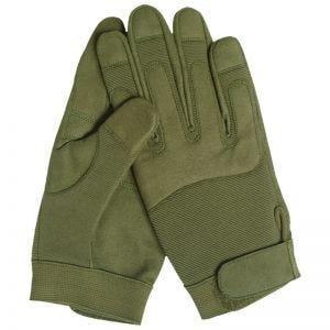Rękawice Taktyczne Mil-Tec Army Oliwkowe
