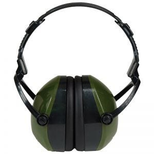 Ochronniki Słuchu Słuchawki Mil-Tec Oliwkowe