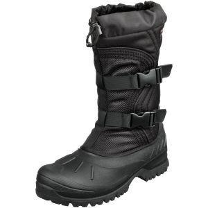Buty Zimowe Śniegowce Mil-Tec Arctic Czarne