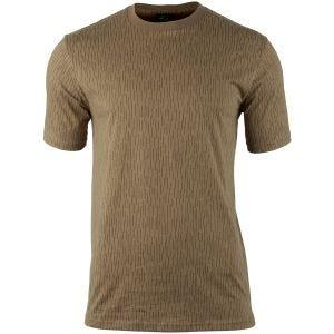 Koszulka T-shirt Mil-Tec East German NVA