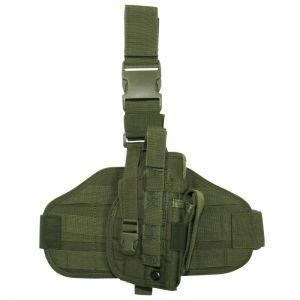 Kabura Udowa MFH Tactical MOLLE Oliwkowa