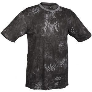 Koszulka T-shirt Mil-Tec Mandra Night