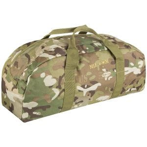 Torba Podróżna Mil-Com Abrams MI Tool Bag V-Cam