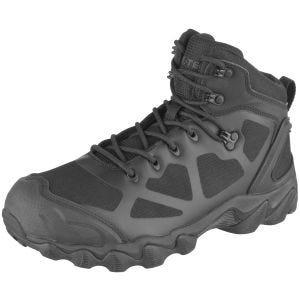 Buty Mil-Tec Mid Boots Czarne
