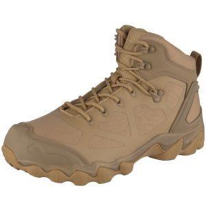 Buty Mil-Tec Mid Boots Dark Coyote