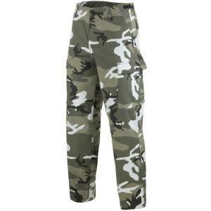 Spodnie Mil-Tec BDU Ranger Urban