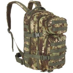 Plecak Mil-Tec MOLLE US Assault Mały Mandra Wood