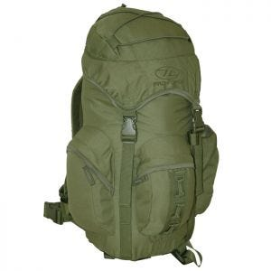Plecak Pro-Force New Forces 25L Oliwkowy