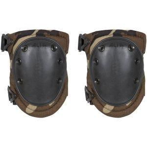 Ochraniacze na Kolana Alta Tactical AltaFlex AltaLOK US Woodland