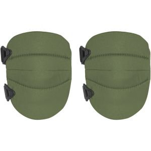 Ochraniacze na Kolana Alta Tactical AltaFlex AltaLOK Oliwkowe