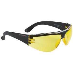 Okulary Taktyczne Swiss Eye Outbreak Protector - Yellow - Czarne