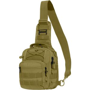 Torba Pentagon UCB 2.0 Universal Chest Bag Coyote