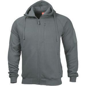 Bluza z Kapturem Pentagon Leonidas 2.0 Wolf Grey