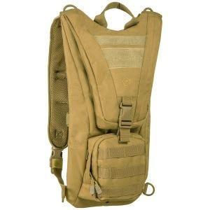 System Hydracyjny Pentagon Camel 2.0 Plecak Coyote