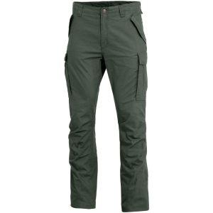 Spodnie Pentagon M65 2.0 Camo Green