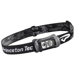 Latarka Czołowa Princeton Tec Remix Biały LED Czarna