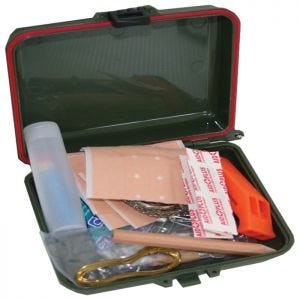 Zestaw Survivalowy Pro-Force Survival Kit