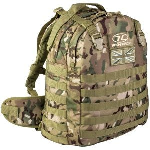 Plecak Pro-Force Tomahawk Elite HMTC