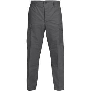 Spodnie Propper BDU Button Fly Ripstop Dark Grey