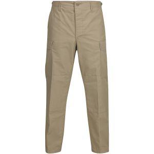 Spodnie Propper BDU Button Fly Ripstop Khaki
