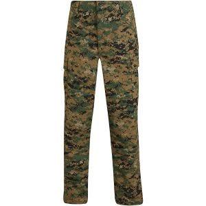 Spodnie Propper Uniform BDU Ripstop Digital Woodland