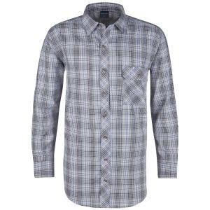 Koszula Propper Covert Button-Up Długi Rękaw Ocean Blue