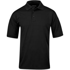 Koszulka Polo Propper Uniform Czarna