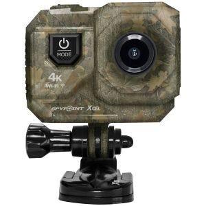 Kamera Sportowa Xcel 4K Hunt