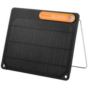 Panel Słoneczny BioLite SolarPanel 5 Czarny