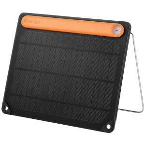 Panel Słoneczny BioLite SolarPanel 5 Plus Czarny