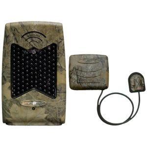 Oświetlacz Podczerwieni SpyPoint Niewidoczny IR BLACK LED Bezprzewodowy Camo