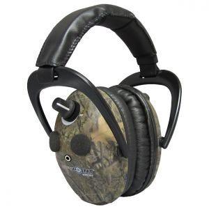 Elektroniczne Ochronniki Słuchu SpyPoint EEM4-24 Aktywne Camo