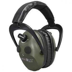 Elektroniczne Ochronniki Słuchu SpyPoint EEM4-24 Aktywne Zielone