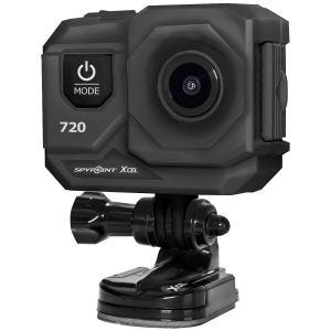 Kamera Sportowa Xcel 720 Czarna