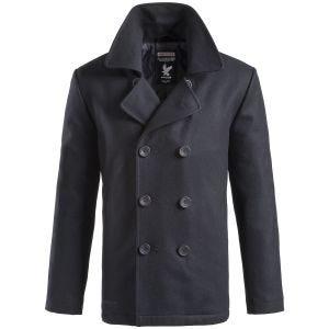 Płaszcz Surplus Pea Coat Navy