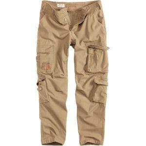 Spodnie Airborne Slimmy Beżowe