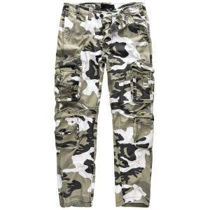 Spodnie Surplus Airborne Slimmy Urban