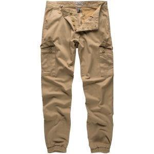 Spodnie Surplus Bad Boys Beżowe