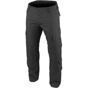Spodnie Teesar ACU Combat Czarne