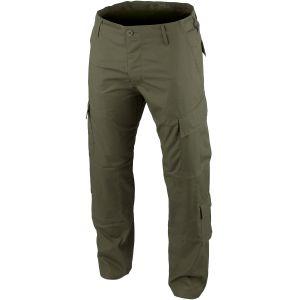 Spodnie Teesar ACU Combat Oliwkowe